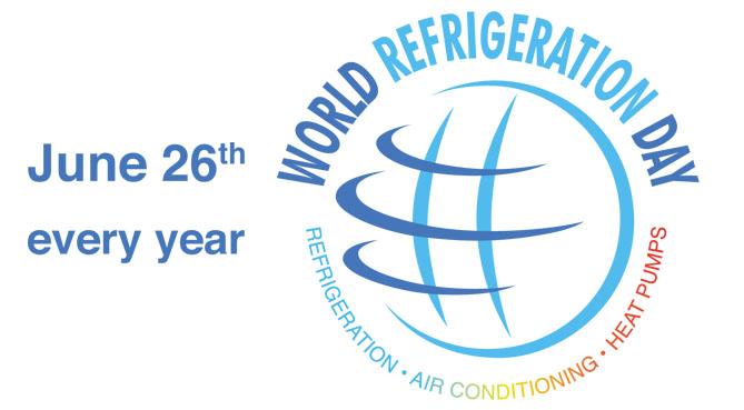 WRD targi chłodnictwa logo